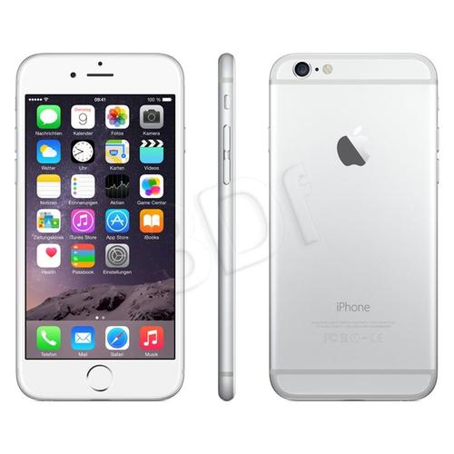 IPHONE 6 16GB SILVER PL