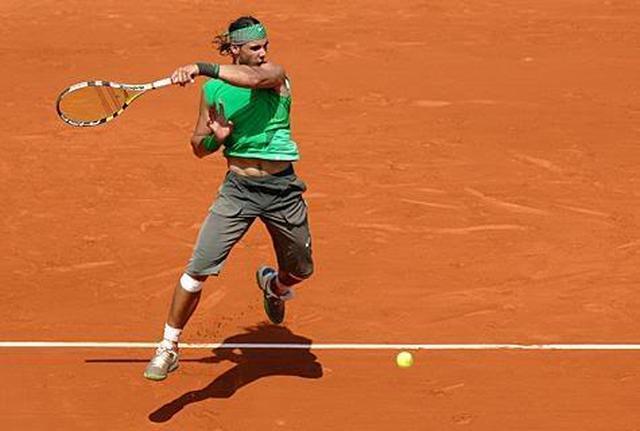 Roland Garros na żywo w 3D