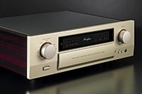 Accuphase C-2410