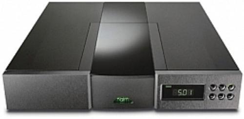Naim CDS3