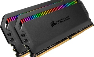 Corsair Dominator Platinum, DDR4, 32 GB,3000MHz, CL15