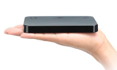 Packard Bell Go – pamięć poręczna