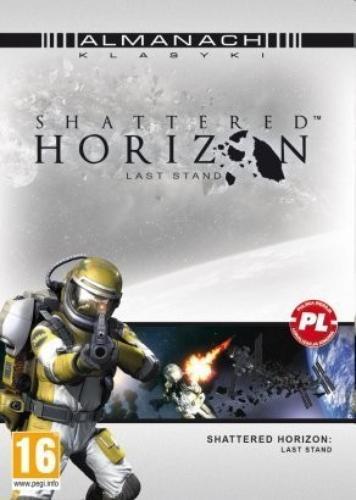 Techland Almanach Klasyki: Shattered Horizon + Last Stand Addon PC