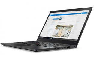 Lenovo ThinkPad T470 (20HD000EPB) - 16GB