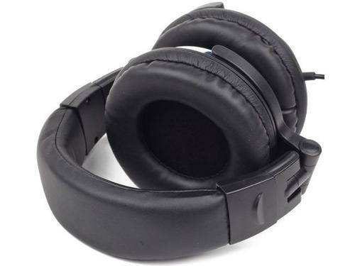 GEMBIRD Słuchawki MONTREAL DJ Headphones