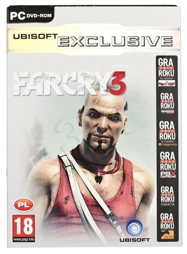 EXCLU Far Cry 3