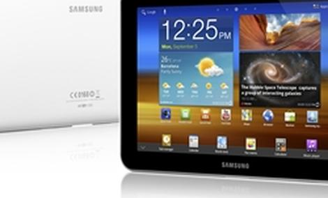 Samsung rozszerza ofertę swoich tabletów w Polsce o model GALAXY Tab 8.9