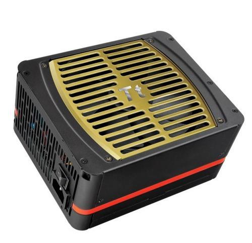 Thermaltake Toughpower Grand 650W V2 Full Modular (80+ Gold, 4xPEG, 140mm, Single Rail)
