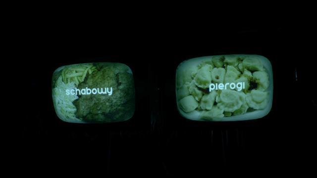 Observer - Pierogi i schabowy