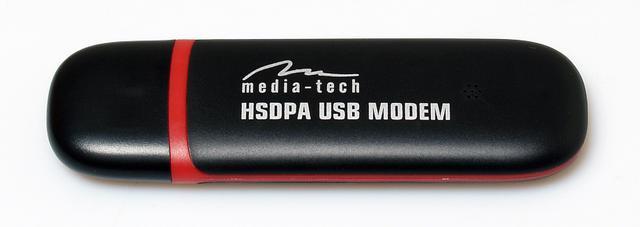 3G HSDPA MODEM USB MT4210