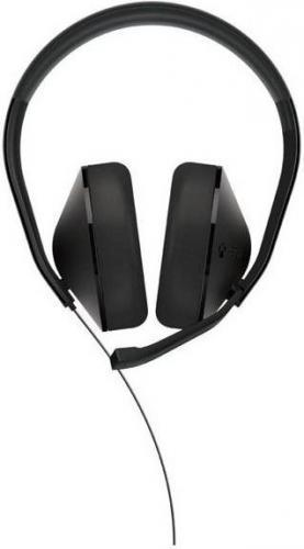 Microsoft Headset Stereo Xbox One (S4V-00013)