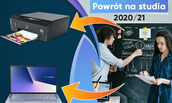 Promocje nie tylko dla studentów - Jaki laptop na studia wybrać?