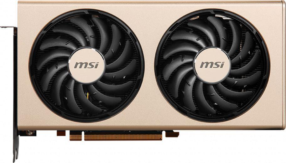 MSI Radeon RX 5700 Evoke GP OC 8GB GDDR6 (Radeon RX 5700 EVOKE GP OC)