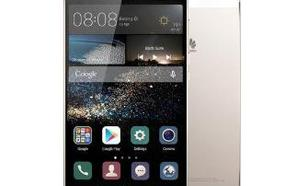 Huawei P8 (szampański)