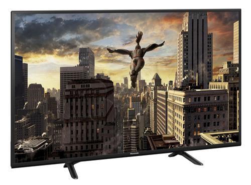 Panasonic TX-32ES403E ( 1366x768 60Hz DVB-S2 DVB-T/T2 DVB-C Analogowy 2 2 SmartTV WiFi )