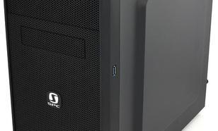 SilentiumPC Brutus S20 Pure Black (BT-S20)