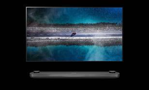 "LG OLED65W9PLA OLED 65"" 4K (Ultra HD) webOS 4.0"
