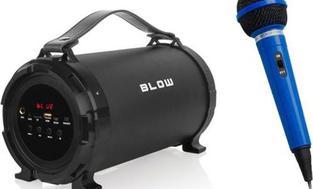 Blow Bluetooth BAZOOKA (BT910)