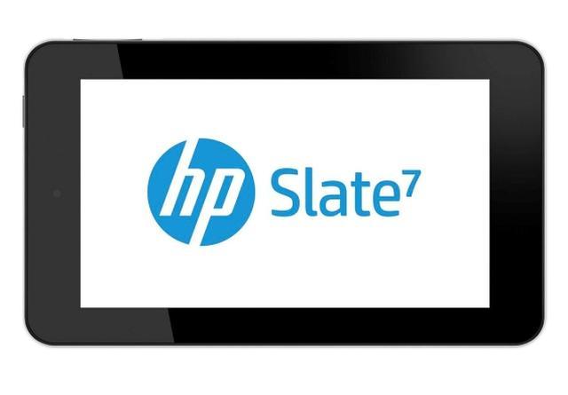 HP Slate 7 - prezentacja nowego tabletu od HP
