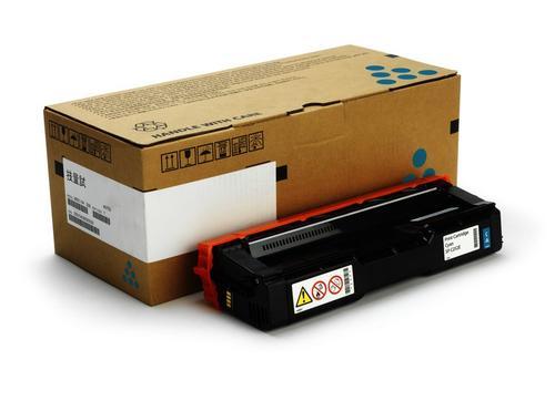 Ricoh Aficio SPC2502F LASER COLOR 407526