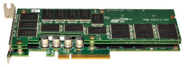 Intel SSD-910