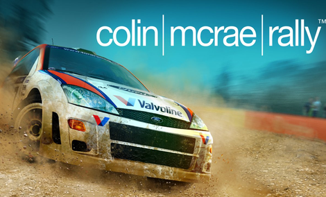 Recenzja Colin McRae Rally - Wielka seria na platformy mobilne