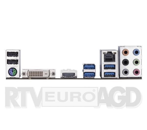 Gigabyte Z370 HD3-OP S1151 4DDR4 HDMI/DVI 8USB3.1 ATX