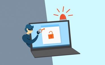 Hakerzy coraz częściej atakują zdalnych pracowników