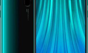 Xiaomi Redmi Note 8 Pro 6/64GB Zielony