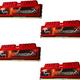 G.Skill DDR3 32GB (8GBx4) 1866MHz, CL10, RipjawsX Quad