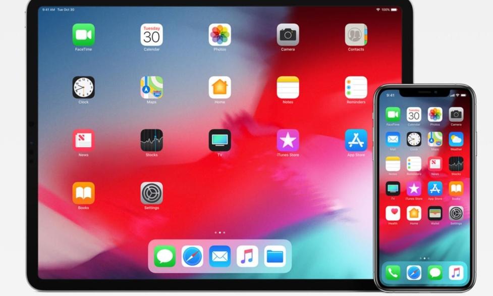 Luka w zabezpieczeniach Apple - Twój iPhone i iPad mogą być zagrożone