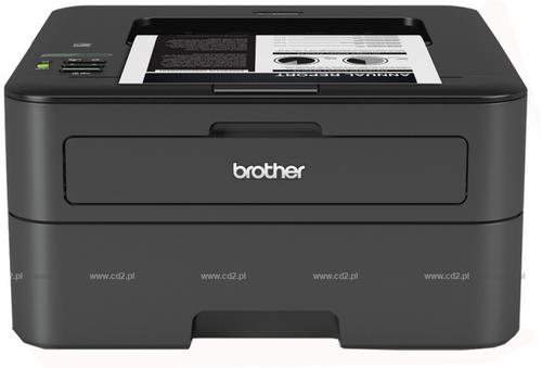 Brother Mono Hl-L2340Dw