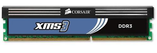 Corsair DDR3 CLASSIC 4GB/1333 CL9-9-9-24