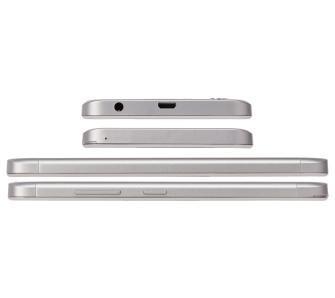 Lenovo K5 (srebrny)