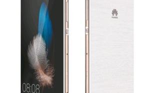 Huawei P8 Lite Dual Sim White !!