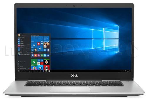 "Dell Inspiron 7570 15,6"" Intel Core i7-8550U - 8GB RAM - 1TB+256 -"