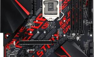 Asus ROG STRIX B360-H GAMING (90MB0WM0-M0EAY0)