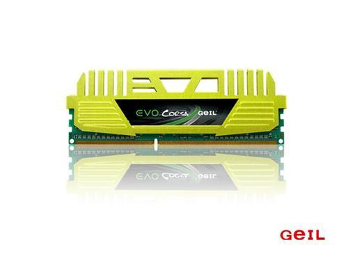 Geil DDR3 EVO Corsa 8GB/2133 (2*4GB) CL10-11-11-30