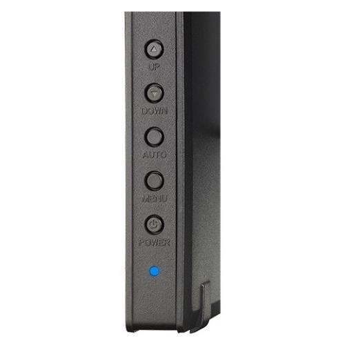 NEC 23'' LCD E232WMT bk IPS 1920x1080 10-dotyk HDMI DVI,Audio,Web-Cam