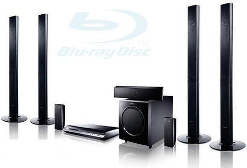 Samsung HT-BD2R