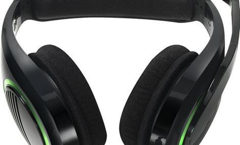 Słuchawki Sennheiser do Xbox zdobywają prestiżową nagrodę Red Dot 2012!