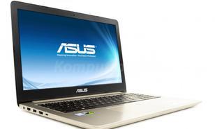ASUS VivoBook Pro 15 N580GD-FY520 - 256GB M.2 + 1TB HDD