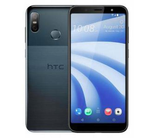 HTC U12 Life Dual Sim (Moonlight Blue)