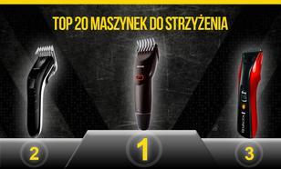 Klasyfikacja TOP 20 Maszynek do Strzyżenia - Zobacz Zanim Kupisz!