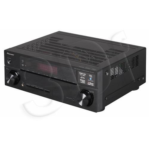PIONEER VSX-520V-K