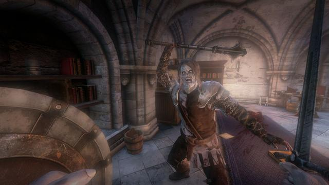 """""""Edyn's Escape"""" – film interaktywny w świecie gry """"Hellraid"""""""