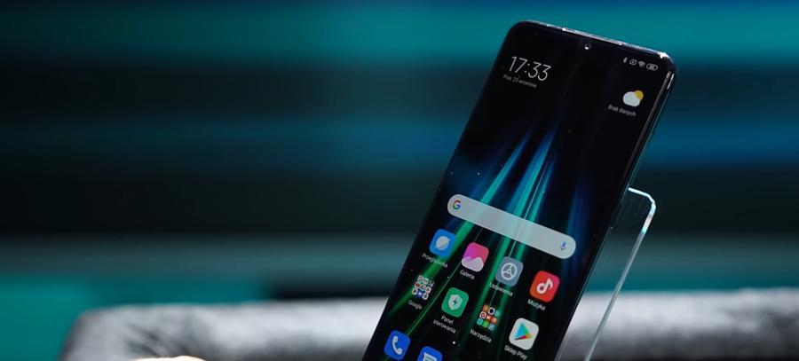 Redmi Note 8 Pro oferuje w sumie aż 5 aparatów