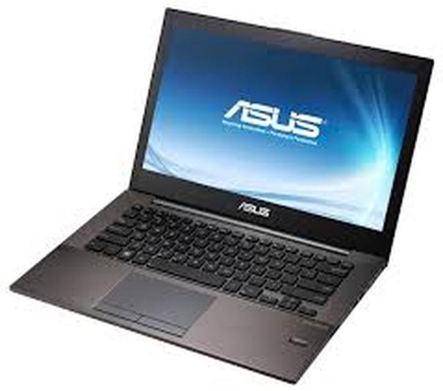 Asus ASUSPRO BU400 - biznesowy ultrabook
