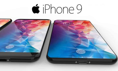 iPhone 9 - Ostatni Smartfon z LCD?