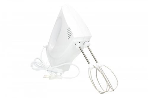 Bosch Mikser ręczny biały MFQ 3010